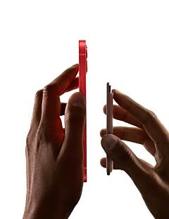 Image: Nå er Apple-magneten tilbake