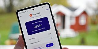 Image: Billigste mobilabonnement: Kan Vipps slå konkurrentene?