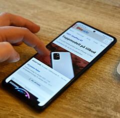 Image: Så fort går mobildata unna