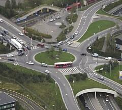 Image: Norges verste rundkjøringer