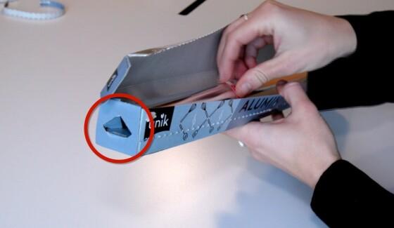 Image: Genialt triks!