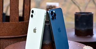 Image: Nye iPhone: én stor mangel