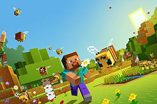 Image: Minecraft: Nye krav til spillerne