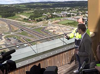 Image: Åpnet i dag: Sjekk besparelsen