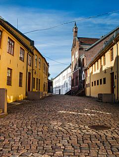 Image: Her er Norges dyreste kommuner