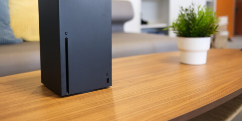 Image: Her er Xbox Series X