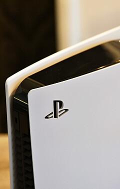 Image: Playstation 5: Sjekk størrelsen!