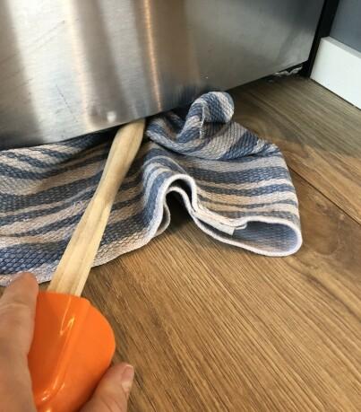 Image: Stedene mange glemmer å vaske