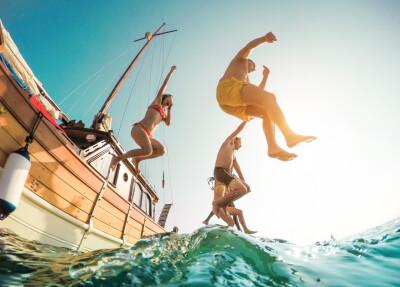 Image: Trenger du egentlig reiseforsikring nå?