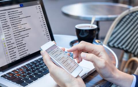 Image: Outlook-funksjonen du bør slå av