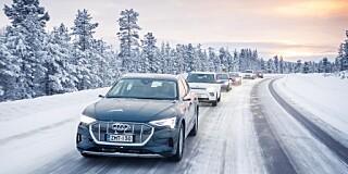 Image: Kuldevarsel: Bilene med best varmeapparat