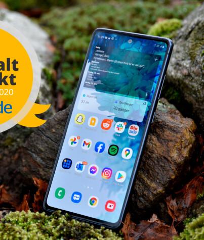 Image: TEST: Årets beste Samsung-kjøp
