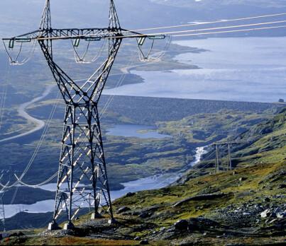 Image: Ekstreme strømpriser
