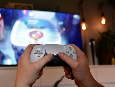 Image: De beste spillene til PlayStation 5