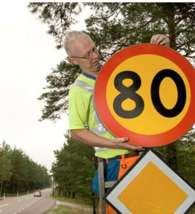 Image: Kutter farten til 80