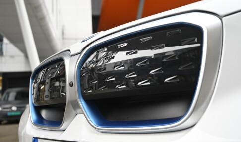 Image: TEST: BMWs nye familie-elbil