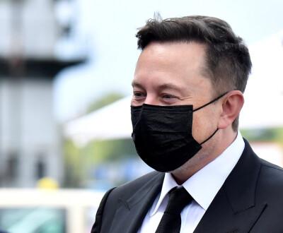 Image: Lover forrykende Tesla-oppdatering