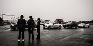 Image: Årets bil: Importørenes favoritter