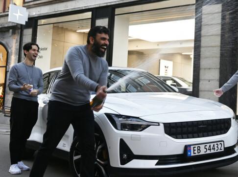 Image: Juryen har talt: Dette er årets bil!
