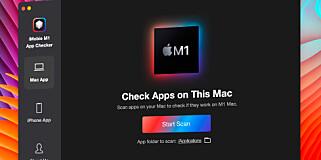 Image: Ny Mac? Sjekk dette først!