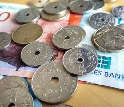 Image: Mange får lønnssmell i år