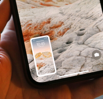 Image: Bli kvitt iPhone-irritasjonen