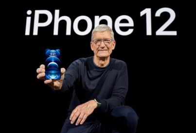 Image: – Lager helt ny type iPhone