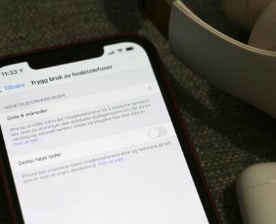 Image: Raser mot Apple-oppdatering