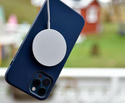 Image: Advarer mot iPhone 12