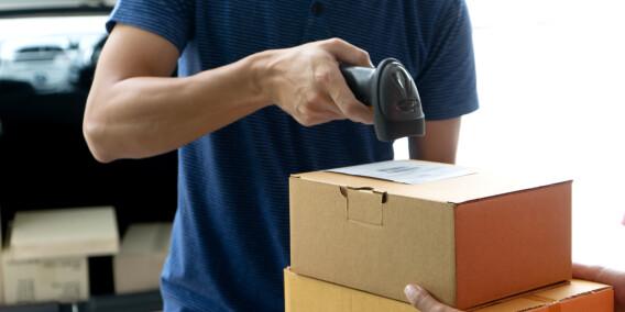 Image: Klare for «netthandel-boom»