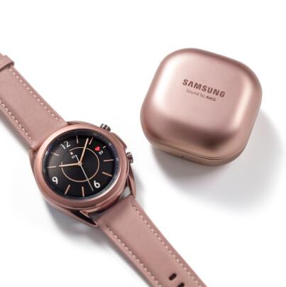 Image: Nå kommer Samsungs EKG-funksjon til Norge