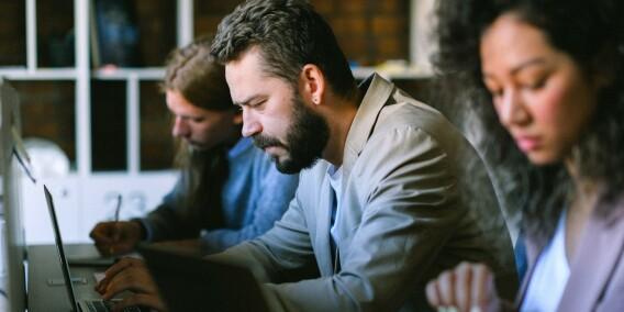 Image: Sjekk lønna i ditt yrke