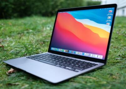 Image: 30.000 Mac-er infisert med mystisk skadevare