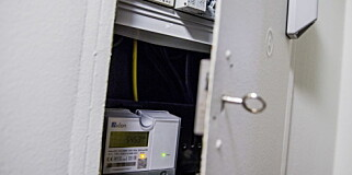 Image: Slik blir du «smart» strømkunde