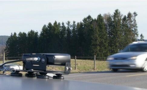 Image: Avslører bilen din på sekundet