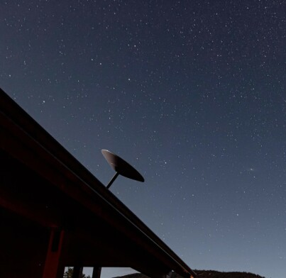 Image: Vil tilby nordmenn lynraskt satellittnett