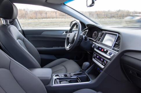 Image: Forskning avslører nybiler
