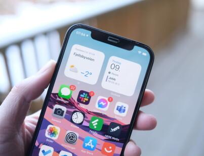 Image: Snart får iPhone alt dette