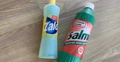 Image: Disse bør du faktisk blande