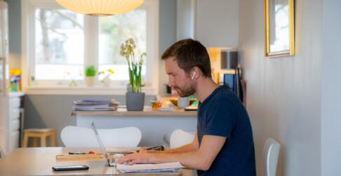 Image: Minstefradrag eller faktiske jobbkostnader?