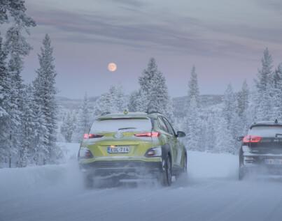 Image: Priskrig på nye elbiler
