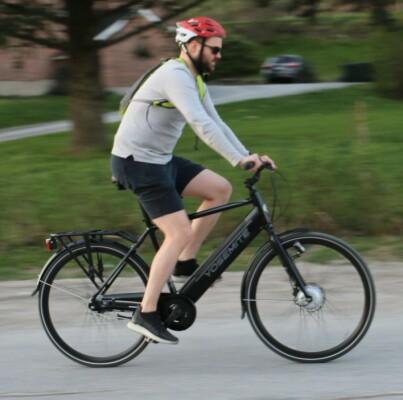 Image: Dyre sykler i fare