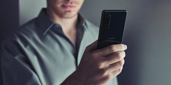 Image: Først med ny teknologi