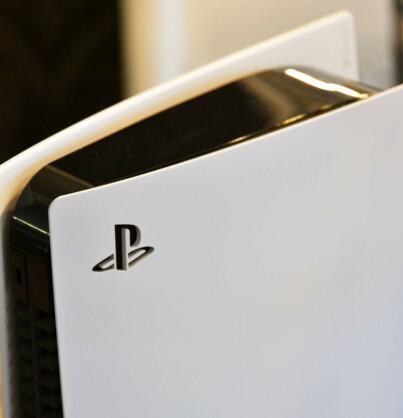 Image: Storoppdatering til PlayStation 5