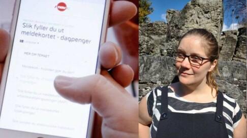 Image: Dagpenge-forskudd ga skattesmell på 9500,-