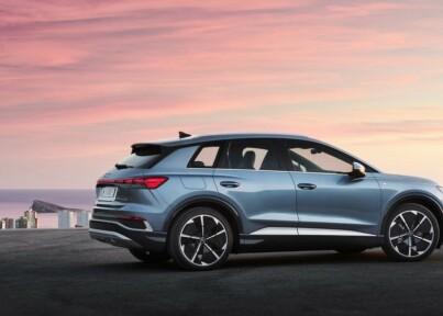 Image: Banker Volvo og Tesla