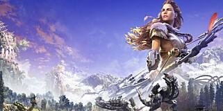 Image: Storspill gratis til PlayStation