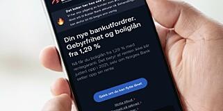Image: Nå starter priskrigen!