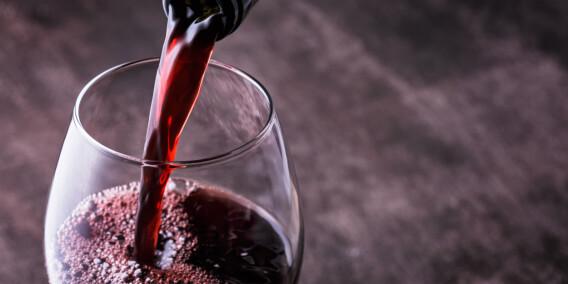 Image: Derfor rammes ikke vinprisene