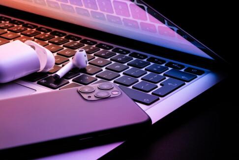 Image: Truer med å avsløre Apple-planer